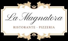 Ristorante Pizzeria La Magnatora – Fondi – Organizzazione Eventi Logo